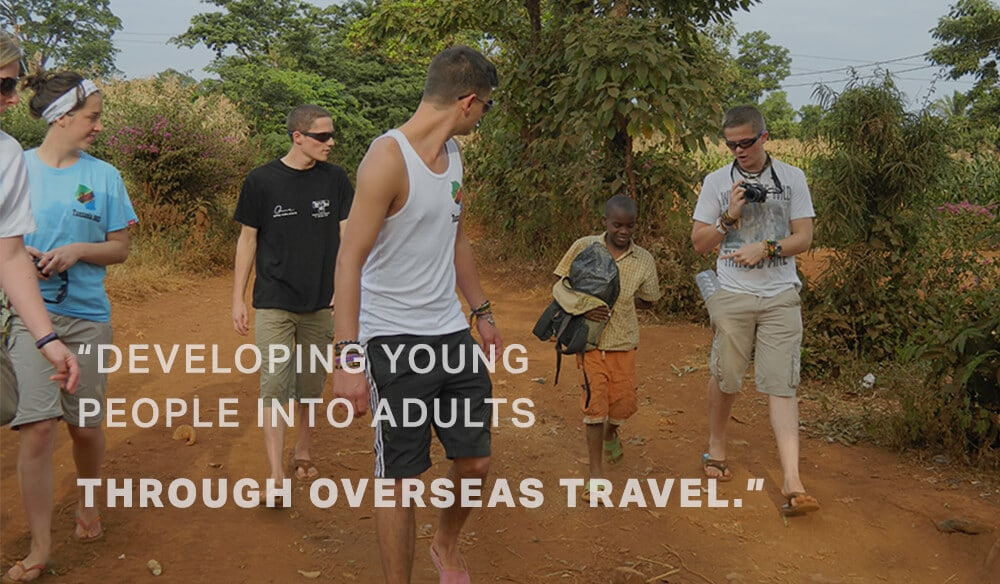 young person expeditions